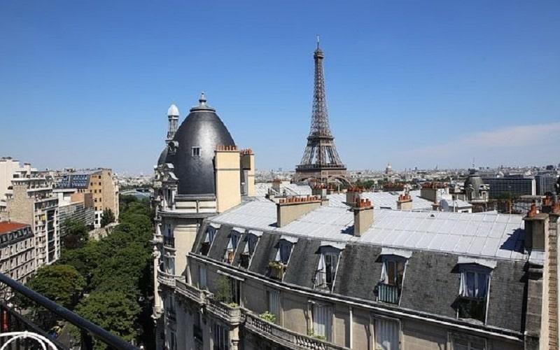 2021 est-ce intéressant d'acheter sur Paris