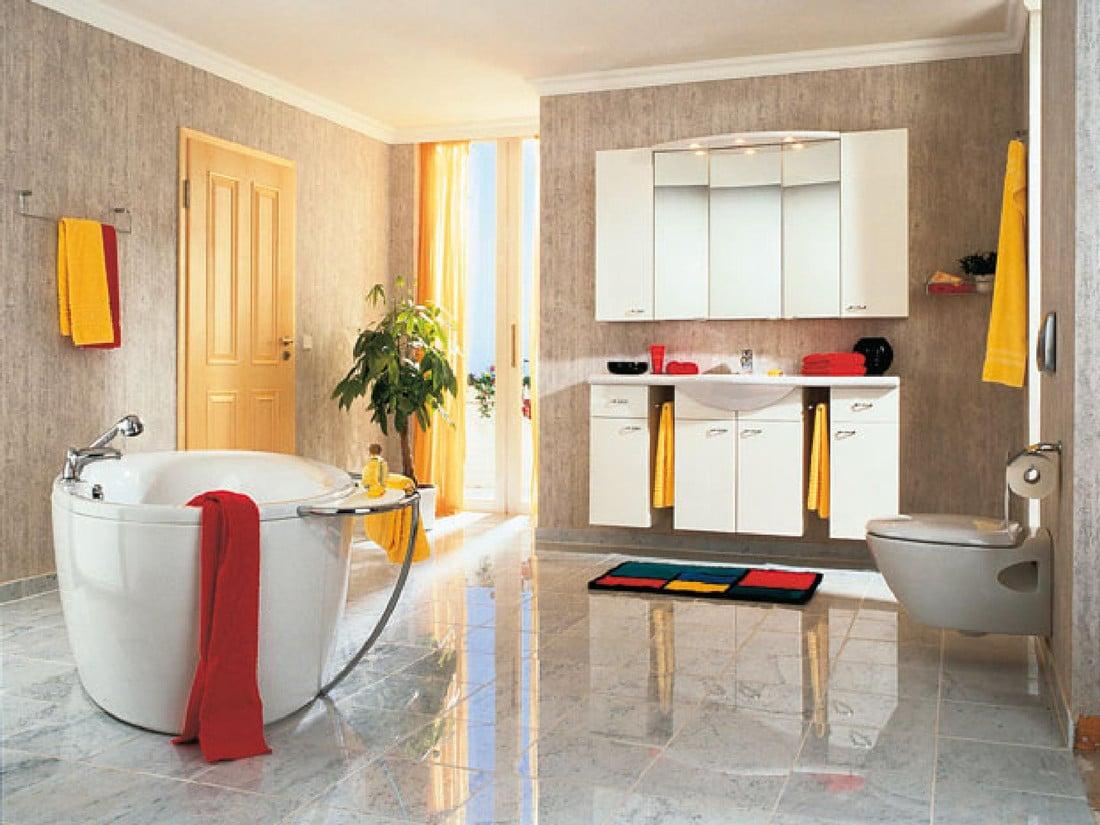 5 raisons pour choisir le marbre pour votre salon