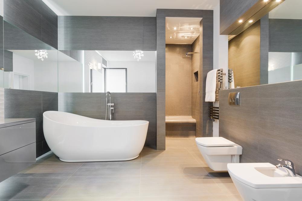 Comment rénover sa salle de bain en 4 étapes ?
